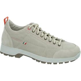 High Colorado Florenz Canvas Low Walking Shoes Women beige